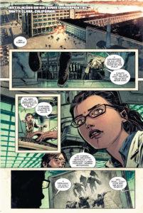 Hulk Destruição Total Página 2