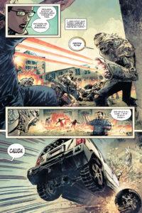 Hulk Destruição Total Página 3
