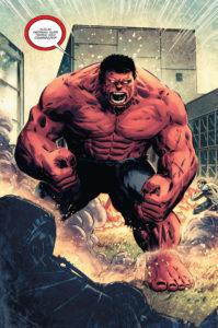 Hulk Destruição Total Página 4