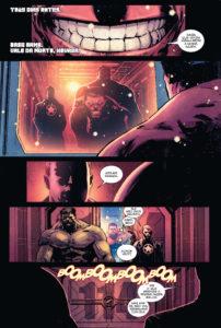 Hulk Destruição Total Página 5