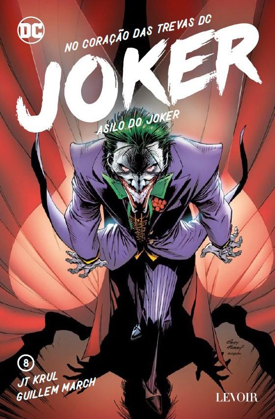 Asilo do Joker