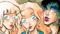 Quer saber como falar com raparigas em festas? Neil Gaiman explica-lhe como, através das ilustrações de Fábio Moon e Gabriel […]