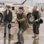 TV: Amc estreia a T3 de 'fear the walking dead' no dia 5 de junho às 22h10