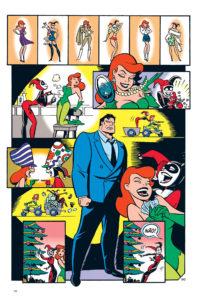 Joker & Harley Quinn: Amor Louco página 122