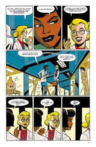 Joker & Harley Quinn: Amor Louco página 27
