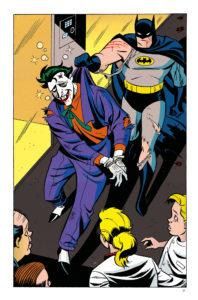 Joker & Harley Quinn: Amor Louco página 37