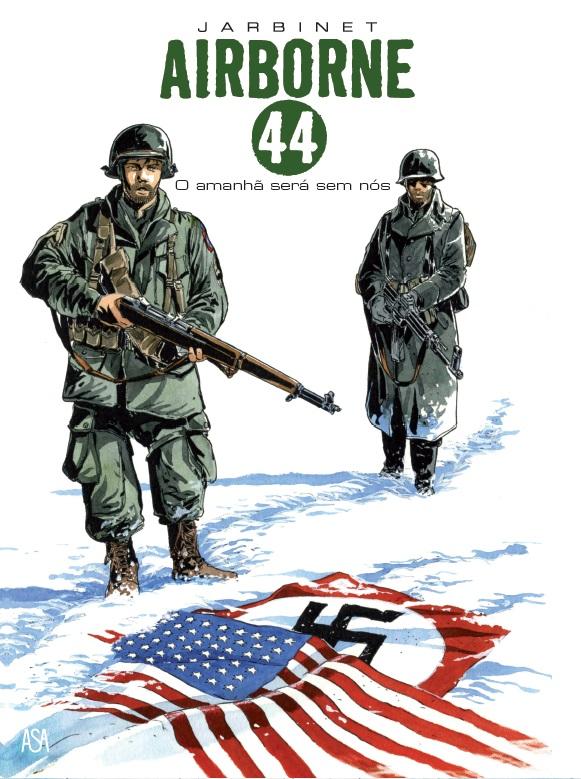 Airborne 44 vol. 2