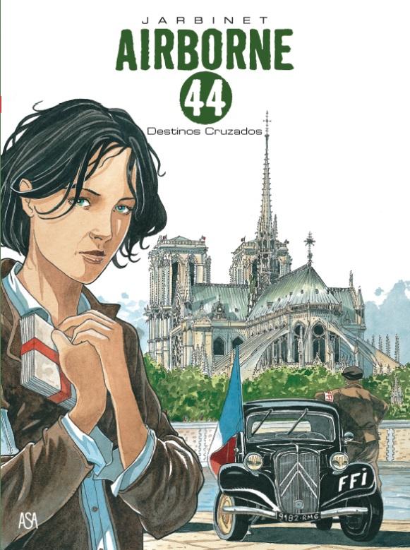 Airborne 44 vol. 4