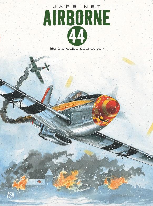 Airborne 44 vol. 5