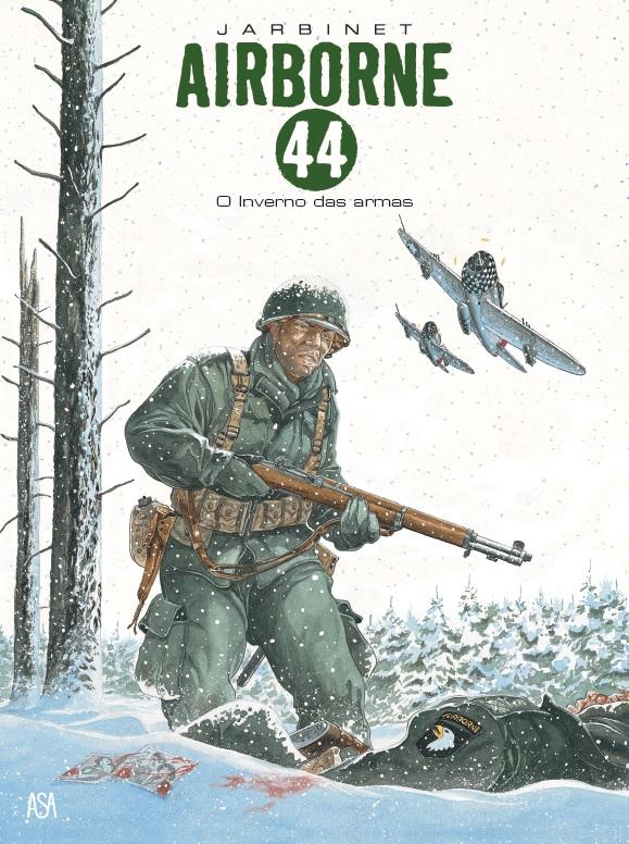 Airborne 44 vol. 6