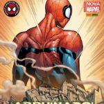 BD: Lançamento – Edições Marvel da Panini Abril 2017