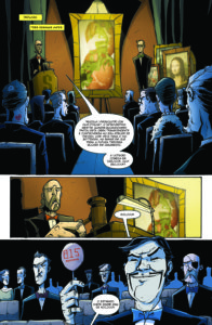 Tony chu volume 6 - interior1