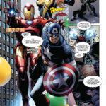 BD: Lançamento – Vingadores: A Cruzada das Crianças (colecção Graphic Novels Marvel #40))