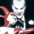 """É já na próxima quinta-feira que sai o sexto volume da colecçãoNo coração das Trevas DC: """"Joker & Harley Quinn: […]"""