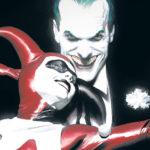 BD: Lançamento – BD: Lançamento – No coração das Trevas DC Vol. 6 Joker & Harley Quinn: Amor Louco