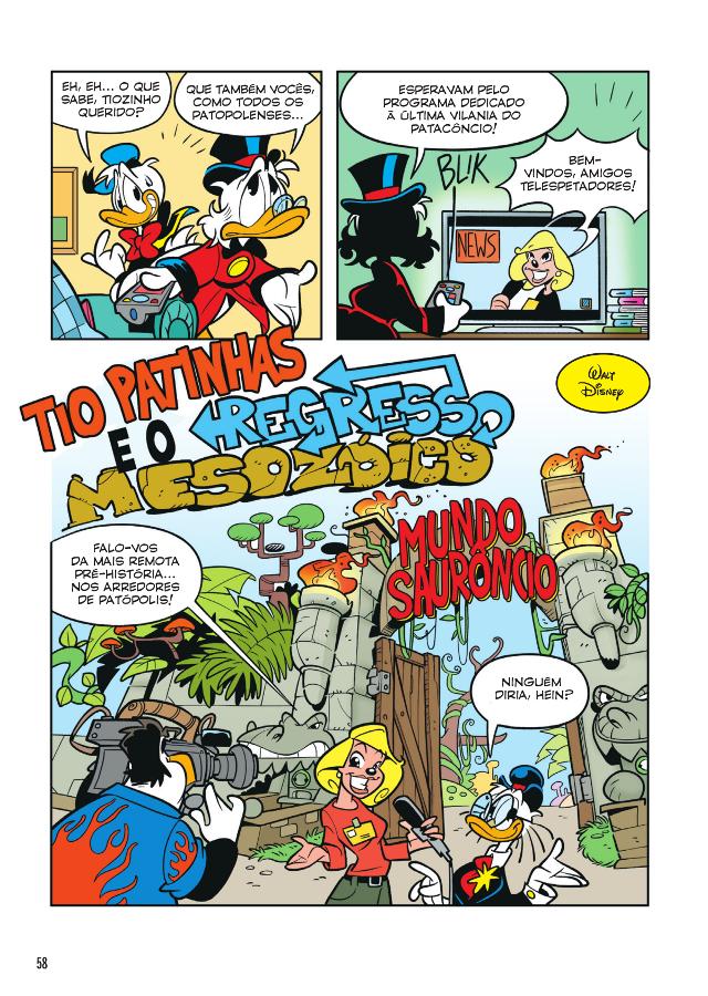 comix #198 página 58