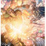 BD: Lançamento – No coração das Trevas DC Vol. 10: Universo DC: Mal Eterno 2
