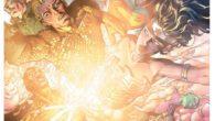 """Chegámos ao último livro da colecção """"No Coração das Trevas DC"""" com a mega-saga """"Mal Eterno 2"""". Todas as informações […]"""
