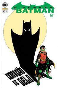 A Sombra do Batman 50