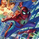 BD: Prenúncio de morte? Edições Marvel da Panini Maio 2017