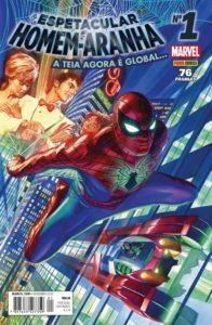 Homem-Aranha #1