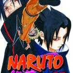 Naruto numa sangrenta batalha no volume 25!