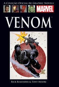 Salvat 42 Venom CAPA