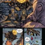 BD: Lançamento do vol. 42 da colecção Graphic Novels Marvel: Venom