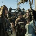 """O tão aguardado regresso da saga Piratas das Caraíbas, está finalmente de volta com o filme """"Piratas das Caraíbas – […]"""