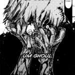 Kaneki é capturado em Tokyo Ghoul 7!