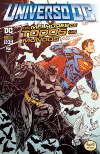 Universo DC 50