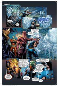 Universo DC: Mal Eterno 1