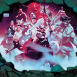 BD: Lançamento – Os Vingadores #3 (Série II)