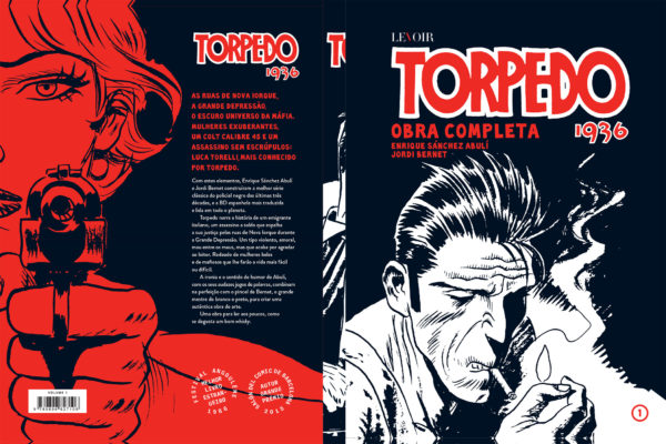 Torpedo 1936 vol. 1