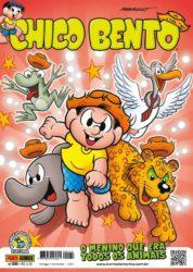 Chico Bento 26