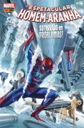 O Espetacular Homem-Aranha #9