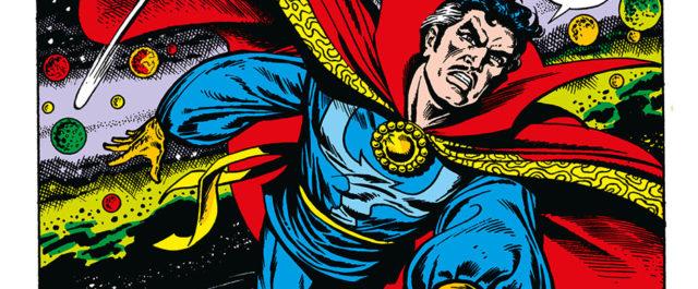 Dr. Estranho: Realidade Paralela é o 57º volume da Graphic Novels da Marvel, a colecção da Salvat que se aproxima […]