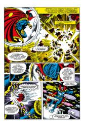Graphic Novels 57 Dr Estranho-5 copiar