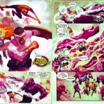 BD: Lançamento – Os Vingadores #2 (Série II)