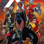 BD: Lançamento – X-Men #1, a nova revista mensal da Goody