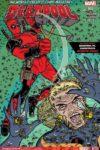 Marvel Especial Nº7: Deadpool 3