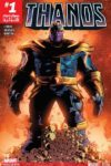 Marvel Especial 8: Thanos