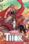 Marvel Especial 9: Thor - A Deusa do Trovão vol. 2