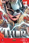 Marvel Especial Nº6: Thor - A Deusa do Trovão