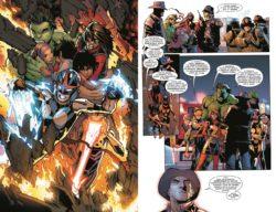 Marvel Especial #5 - Páginas 110-111