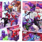 BD: Lançamento – Homem-Aranha #3 (Série II)