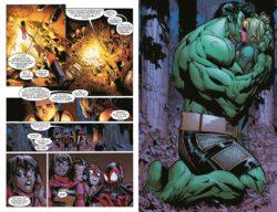 Marvel Especial #5 - Páginas 58-59