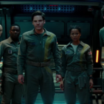 Cinema – Crítica: Cloverfield Paradox (2018)