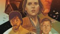 A Rebelião está aqui! A tripulação de Rogue One salta do grande ecrã para comics nesta trepidante adaptação. Star Wars […]