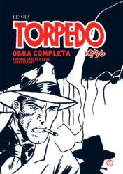 Torpedo 1932 vol. 2 - Capa